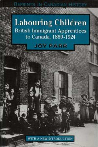 "Cover Image for ""Labouring Children"""