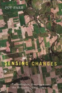 "Cover Image for ""Sensing Changes"""
