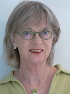 Joy Parr, current portrait